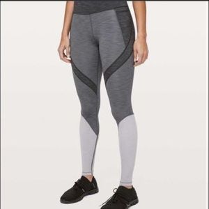 Lululemon Early Extension High-Rise Tight 28""